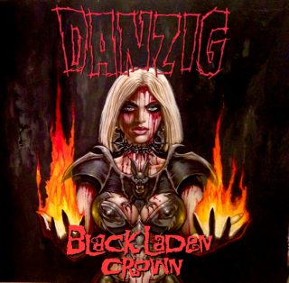 "News Added Mar 21, 2017 Glenn Danzig is releasing his first new album in seven years. The record will be called ""Black Laden Crown"" and will come out on the 27th of May on Evilive Records/Nuclear Blast Entertainment. That, and the beautiful artwork is basically everything we know about the album at this point. Submitted […]"
