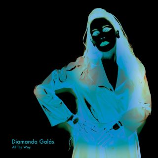 News Added Mar 15, 2017 All The Way is forthcoming album from avant-garde performer Diamanda Galas. The album features a collection of traditional / jazz standards performed in Diamanda's own unique style. The album features a mix of both live performances and studio recordings. Submitted By jimmy Source diamandagalas.myshopify.com Track list (Standard): Added Mar 16, […]