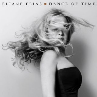 "News Added Mar 06, 2017 Brazilian Jazz Pianist/Singer Eliane Elias has completed work on her forthcoming twenty-fourth studio album ""Dance of Time"", which is currently slated to be released on March 24th, 2017 by Concord Music Group. Her previous LP ""Made in Brazil"" earned her the very first Grammy win of her career for ""Best […]"