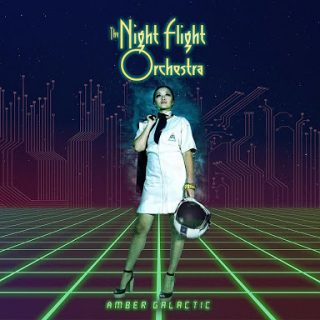 "News Added Mar 23, 2017 The Night Flight Orchestra (Soilwork, Arch Enemy, etc.) have announced a May 19th release date through Nuclear Blast for their new album, ""Amber Galactic"". Frontman Björn ""Speed"" Strid (also of Soilwork) commented: ""'Amber Galactic' was made during late nights and way too early mornings, when sometimes, in the corner of […]"