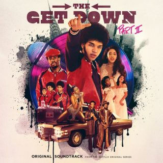 "News Added Mar 26, 2017 Netflix has revealed that they will be releasing another soundtrack for the second edition of their series ""The Get Down"" on April 7th, 2017, to coincide with the release of the new episodes. Although a track list hasn't been confirmed as of press time, the last soundtrack featured some big […]"