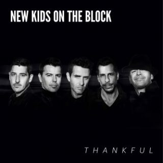"""News Added Mar 09, 2017 The five remaining members of 80's boy band 'New Kids On the Block' are still recording music together and have completed production on another project. The five-track Extended Play """"Thankful"""" is slated to be independently released by the group on May 12th, 2017. Submitted By RTJ [moderator] Source itunes.apple.com Track […]"""