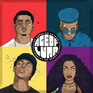 """News Added Mar 27, 2017 """"Coco"""" is the forthcoming debut Extended Play from London Hip Hop group """"The Age of L.U.N.A."""", which is completed and currently slated to be released on April 28th, 2017 by Believe Recordings. The group is comprised of two rappers (Butch Arkas & Kyote Noir), one singer (Daniella Thomas) and one […]"""