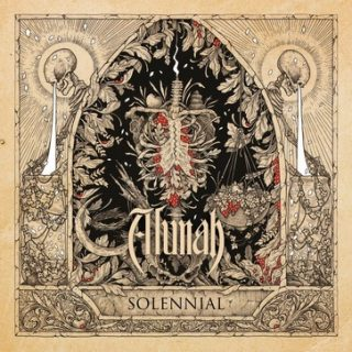 News Added Mar 16, 2017 The charismatic band with their nature inspired, psychedelic and doomish spirit are currently working in the Skyhammer Studios with CONAN's Chris Fielding, to record their 4th studio album. But while they do, ALUNAH have now unleashed first and hotly anticipated details from their upcoming record titled 'SOLENNIAL'! ​The album will […]