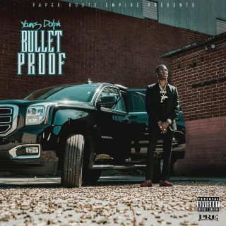 "News Added Mar 11, 2017 Unless we're being played for an epic April Fool's Joke, it would appear Young Dolph has a brand new album dropping on April 1st, 2017. ""Bulletproof"" is a 10-track project, which only features one other artist and that's frequent collaborator Gucci Mane. Submitted By RTJ [moderator] Source itunes.apple.com Track list: […]"