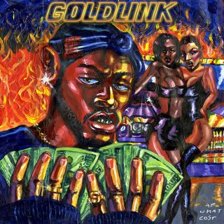 News Added Mar 18, 2017 2015 XXL Freshman out of Washington D.C. known as GoldLink has become one of the hottest new rappers out of the area since he released his debut album back in 2015. He landed a deal with RCA, and has been dropping lots of singles ever since. Today on Twitter he […]