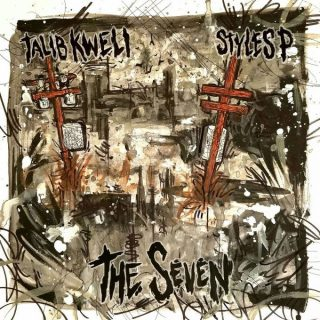 """News Added Mar 10, 2017 Talib Kweli and Styles P are both respected as two of the greatest lyricists in Hip Hop, and Today it was revealed that the two will be releasing a brand new 7-track project, appropriately titled """"The Seven"""". It's currently slated to be released April 14th, 2017, and will feature guest […]"""