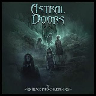 """News Added Apr 19, 2017 Following up their 2014 opus """"Notes from the Shadows"""", Astral Doors are back with their latest offering. Mixing the classic heavy metal approach of Rainbow, Black Sabbath and Dio with modern power metal aesthetics, 'Black Eyed Children' is one of the most anticipated releases of spring 2017. Submitted By Joshua […]"""