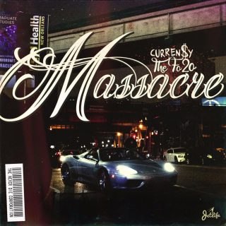 "News Added Apr 18, 2017 Curren$y has revealed a new mixtape dropping on Thursday, ""The Fo20 Massacre"". Coming ahead of his new studio album set to be released this year. Submitted By RTJ [moderator] Source twitter.com Track list: Added Apr 20, 2017 1. Chu Saiyan 2. Balloons off the Roof 3. Bape McFlurry 4. Cheese […]"