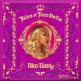 "News Added Apr 26, 2017 On May 19th, 2017, Rico Nasty will be releasing her brand new mixtape ""Tales of Taco Bella"". This week she premiered a brand new track off the project ""Glo Bottles"" via Soundcloud. Submitted By RTJ [moderator] Source instagram.com Glo Bottles Added May 12, 2017 Submitted By RTJ [moderator] Block List […]"