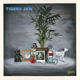 News Added May 18, 2017 Hi again, Tigers Jaw! The Philadelphia band are back with new single 'Guardian', along with details of a new LP, a new label and a new line-up. Brace yourselves. New record 'spin', that's all lower-case, is coming out on Atlantic Records imprint Black Cement on 19th May. It's the first […]