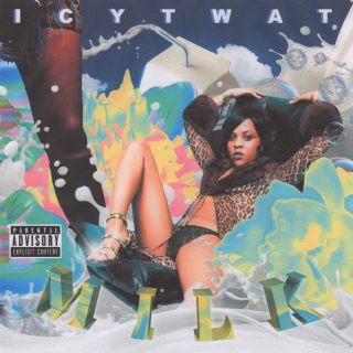 """News Added May 12, 2017 """"Milk"""" is a brand new project that Chicago rapper ICYTWAT is set to release sometime in the next 24 hours. The projecg will feature guest appearances from rappers $ILKMONEY and IndigoChildRick, as well as singer Kyeoshin. The wait for this title won't be too long, but in the meantime you […]"""