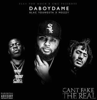 "News Added May 12, 2017 Bay Area DJ DaBoyDame is only one week away from releasing his collaborative project with rappers Blac Youngsta and Mozzy, ""Can't Fake the Real"". Though Mozzy and Youngsta are the only vocals throughout most of the album, guest appearances are featured from MoneyBagg Yo, LunchMoney Lewis, Nef The Pharaoh and […]"