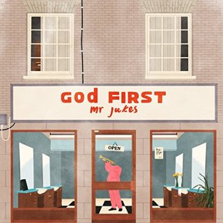 "News Added May 13, 2017 ""God First"" is the forthcoming debut studio album from Soul/Jazz musician Mr Jukes, slated to be released on July 14th, 2017 by Island Records & Universal Music Group (with CD & Vinyl to be available one week later). You can stream Mr Jukes debut single ""Angels / Your Love"" below […]"