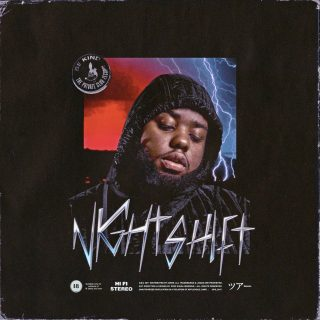 "News Added May 16, 2017 Atlanta rapper 24hrs has revealed that he will be releasing a brand new 8-track Extended Play ""Night Shift"", this Friday, May 19th, 2017. There are numerous other projects on the way from 24hrs, including his forthcoming debut studio album ""Open Late"". Submitted By RTJ [moderator] Source twitter.com Track list: Added […]"