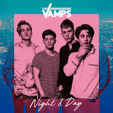 """News Added May 20, 2017 """"Night & Day"""" is the forthcoming third studio album from British pop rock boy band The Vamps, slated to be released on July 14th, 2017 by Virgin EMI Records and Universal Music Group. So far two singles have been released off the LP, """"Middle of the Night"""" with Martin Jensen, […]"""