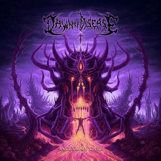 News Added May 15, 2017 Dawn of Disease Unveil First Details About Brand New Album! 'Ascension Gate' Coming in August 2017! Since 2003 DAWN OF DISEASE have rumbled their way to the top as heavy weights of Germany's Death Metal scene. Hailing from Osnabrück, DAWN OF DISEASE indulge some old school Swedish groove and raspy […]