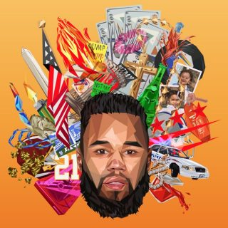 """News Added Jun 16, 2017 Chaz French has finally completed his long-awaited major label debut album, """"True Colors"""" is scheduled to be released on July 14th, 2017, through Motown/Captiol Records and Universal Music Group. The LP features guest appearances from Casey Veggies, BJ the Chicago Kid, Curren$y, Kevin Ross, Shy Glizzy and more. Submitted By […]"""