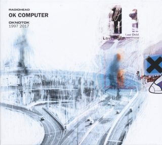 """News Added Jun 19, 2017 Radiohead will be re-releasing their 1997 third studio album """"OK Computer"""" with a new second disc titled """"OKNOTOK"""". The 11-track offering will be released on Friday, June 23rd, 2017, through XL Recordings., including unreleased songs and remastered songs. Submitted By RTJ [moderator] Source itunes.apple.com Track list (OK Computer Re-Issue): Added […]"""