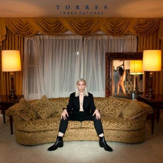 """News Added Jul 12, 2017 Mackenzie Scott has announced a new TORRES album. Three Futures—the follow-up to 2015's Sprinter—arrives September 29 on 4AD. In a press release, Scott said the new album """"is entirely about using the body that each of us has been given as a mechanism of joy."""" Ahead of its release, she […]"""