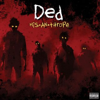 "News Added Jul 15, 2017 DED is a Nu Metal band that formed in 2016 out of Tempe, Arizona. Alongside releasing their debut single ""FMFY"" late last year, they also announced their debut album ""Mis-An-Thrope"", produced by none other than John Feldmann, who is also the frontman for Goldfinger. The album is set to release […]"