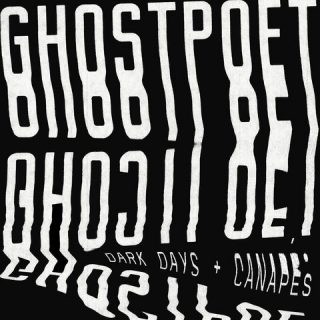 """News Added Jul 13, 2017 Mercury Prize-nominated rapper Ghostpoet has announced his fourth album """"Dark Days and Canapès"""". It was produced by Leo Abrahams. His last album was 2015's """"Shedding Skin"""". """"Trouble + Me"""" links up with """"Immigrant Boogie"""" to preview the album, which is out August 18th via Play it Again Sam. Submitted By […]"""