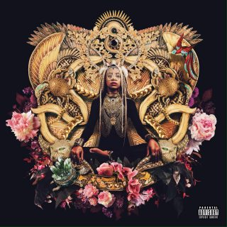 """News Added Jul 08, 2017 """"Nightshade"""" is the forthcoming debut full-length studio album from Toronto-based R&B/Soul musician known as 'A l l i e', which is currently slated to be released on July 21st, 2017, through Oracle Records and EMPIRE Distribution. Submitted By RTJ Source itunes.apple.com Track list: Added Jul 08, 2017 1. Let Her […]"""