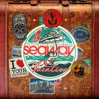 """News Added Jul 16, 2017 Seaway is a pop-punk/emocore canadian band formed in 2011. They have already released 3 EPs, and Vacation is their 3th album. """"Vacation is a step in a new direction for us,"""" vocalist Ryan Locke says. """"While still holding onto familiar aspects of the band, we definitely explored new destinations for […]"""