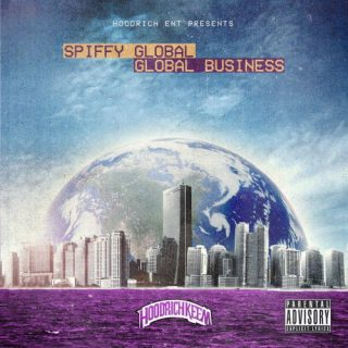 """News Added Jul 13, 2017 Atlanta Hip Hop producer Spiffy Global has released his anticipated new mixtape Today, July 13th, 2017. """"Global Business"""" is available now for free stream and download, featuring guest appearances from Lil Yachty, Trouble, MadeinTYO, Dae Dae, Dice Soho and many more. Submitted By RTJ [moderator] Source twitter.com Track list: Added […]"""