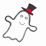 Profile photo of Super Spooky Ghost