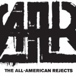 Group logo of The All-American Rejects