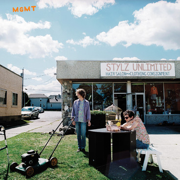 News Added Feb 04, 2012 The indie rock/electronic band, MGMT, is coming for their third album, which is self-titled and inspired by REM. Submitted By Gabriel Lacerda Track list: Added Feb 04, 2012 01) Alien Days 02) Cool Song No 2 03) Mystery Disease 04) Introspection 05) Your Life Is a Lie 06) A Good […]