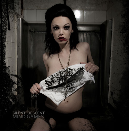 """News Added Feb 24, 2012 Second album by British trance metal/melodic death metal/modern metal band Silent Descent! Video for """"Psychotic Euphoric"""" is coming on 8th March. As far as I know, there is no official tracklist yet. Soundcloud stream are only samples :( Submitted By Al Audio Added Feb 24, 2012 Submitted By Al"""