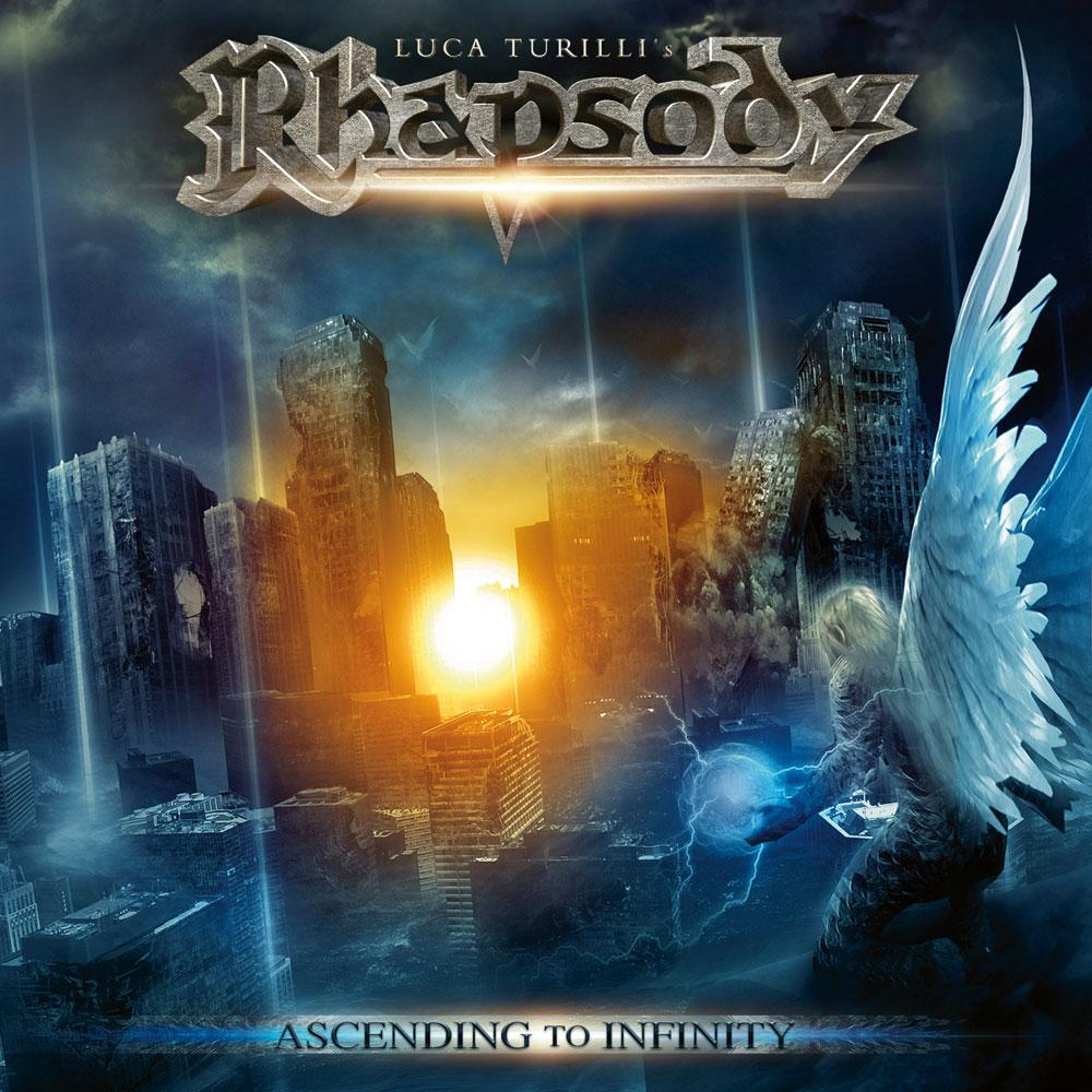 News Added Mar 25, 2012 Luca Turilli's Rhapsody is a continuation of metal band Rhapsody of Fire. Upon completion of their tenth studio album, the last in their fantasy saga, the band split in two halves, with Rhapsody of Fire now helmed by Alex Staropoli. The tracklist is as follows, with 2 bonus tracks to […]