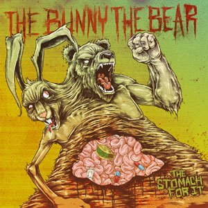 News Added Mar 29, 2012 Sophomore full-length album from The Bunny The Bear Submitted By Frank