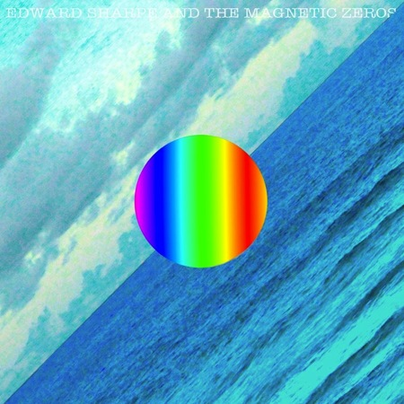News Added Mar 15, 2012 Here is the title of the Sophomore Album from the highly popular folk group Edward Sharpe and the Magnetic Zeros. This next album follows up their quirky debut album Up From Below. Submitted By Don Halvorson