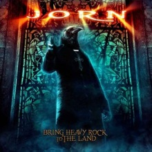 News Added Apr 29, 2012 Bring Heavy Rock To The Land is the 9th album by Norwegian Heavy/Power metal band Jorn - Fronted by the legendary rock vocalist Jorn Lande. Band Members: Jørn Lande (vocals) Tor Erik Myhre (guitar) Tore Moren (guitar) Willy Bendiksen drums) Nic Angileri (bass) Submitted By Mike Track list: Added Apr […]