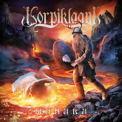 News Added Apr 12, 2012 Extraordinary finnish folk metallers are due to release their new album! As always full of brisk rhythms and regional melodies it is planned to enter shops June, 20th via Nuclear Blast Records. Submitted By expassion [Moderator] Audio Added Apr 12, 2012 Submitted By expassion [Moderator]