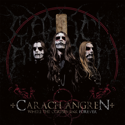 """News Added Apr 23, 2012 Label: Season of Mist Carach Angren has named the band's forthcoming album """"Where The Corpses Sink Forever."""" The Dutch symphonic act's third album has now officially been slated for a May 18th release date. You can watch the first webisode of the recording sessions through the player here. Details on […]"""