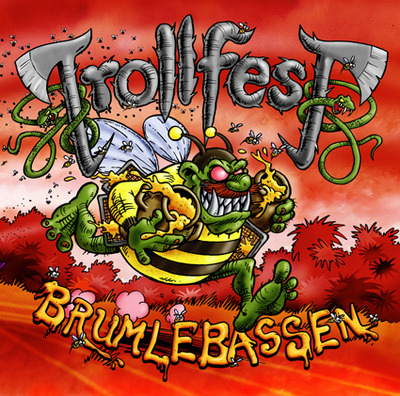 News Added Apr 21, 2012 Fifth upcoming LP from norwegian folk metal band Trollfest, which is best known from it's ''vibrant'' live shows. What is a curiosity about the band is that most of the lyrics are written in Trollspråk - a language invented by members (a mixture of german and norwegian). Submitted By expassion […]