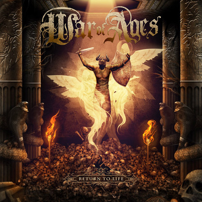 News Added Apr 08, 2012 Heavy metalcore from ''War Of Ages'' is back. The clip that appeared on soundcloud will resolve all your doubts. Submitted By expassion [Moderator] Audio Added Apr 08, 2012 Submitted By expassion [Moderator] Track list (Standard): Added Jul 23, 2014 01 – Immortal 02 – Redeemer 03 – Fallen Idol 04 […]