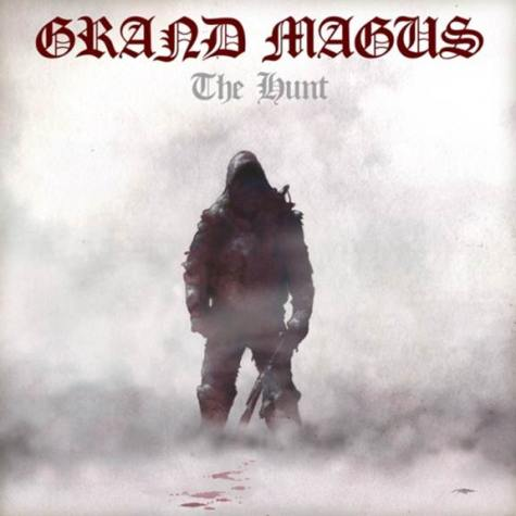 """News Added Apr 30, 2012 The Hunt is the 6th album by Swedish metal band Grand Magus. The album will be released on the 25th May 2012 through Nuclear Blast Records. Band Members: Janne """"JB"""" Christoffersson (vocals, guitar) Ludwig """"Ludde"""" Witt (drums) Sebastian """"Seb"""" Sippola (drums) Fox Skinner (bass) Submitted By Mike Track list: Added […]"""