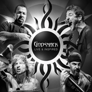 """News Added Apr 25, 2012 First live album from Godsmack with additional EP including 4 studio covers. """"Rocky Mountain Way"""" is a first single from the album. Submitted By Sebastian Track list: Added Apr 25, 2012 1. Straight Out of Line 2. Re-Align 3. Awake 4. Moon Baby 5. Changes 6. The Enemy 7. Keep […]"""