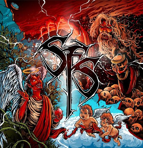 News Added Apr 25, 2012 Modern Melodic Death Metal/Metalcore Submitted By Nii Track list: Added Apr 25, 2012 1. Inner Vision 2. Quiet 3. Face The Fact 4. Steadfast 5. Lost In You 6. Priceless 7. Surrender 8. The Shadows 9. Miss Understood 10. Haeresy Submitted By Nii Video Added Apr 25, 2012 Submitted By […]