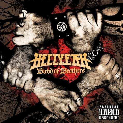 News Added Apr 05, 2012 Hellyeah has finished recording a new album, to be titled Band of Brothers, and are extremely satisfied with the production of the record; which was produced by Jeremy Parker, who has produced albums for Godsmack and Evanescence, and was recorded in the home of drummer Vinnie Paul's studio in Dallas, […]