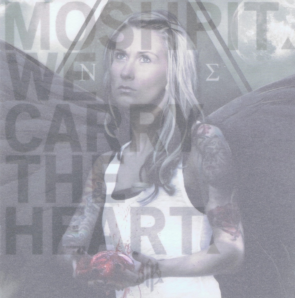 News Added May 03, 2012 Arist: Moshpit Label: OPOS Records Genre: Melodic Metalcore Country: Germany Submitted By Alex Track list: Added May 03, 2012 1. Prolouge, 2. We Carry The Heart, 3. Victory Or Death, 4. Beneath The Surface, 5. 101, 6. Spirit Of Youth, 7. Interlude (Bond Of Steel), 8. Close The Hive, 9. […]