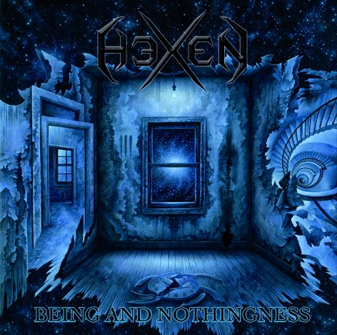 News Added May 09, 2012 Being and Nothingness is the second album from US Progressive Thrash Metallers Hexen. The album will feature 9 tracks including an epic 14 minute closer. The release date is set for May 28th 2012 and will be released by Pulverised Records. Band members: Ronny Dorian (Guitars) Artak Tavaratsyan (Guitars) Andre […]