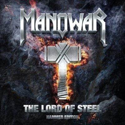 "News Added May 16, 2012 New album form metal scene giants Manowar! As we can read in the press release: ""The Lord Of Steel is blazing with pure power, untamed energy, and a sound as raw and wild as a force of nature. Track titles like Annihilation and Hail, Kill And Die! set the tone […]"