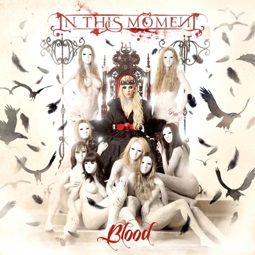 News Added May 21, 2012 Fourth album from alternative metal band In This Moment. The guitarist Chrish Howorth informs all the fans that ''they can expect to hear it sounding like In This Moment but it's totally different. It's going to surprise a lot of our fans but in a good way. I think they're […]