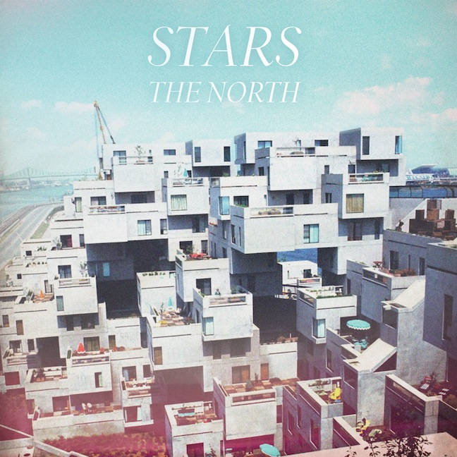 News Added Jun 22, 2012 Veteran Montreal indie-pop outfit Stars will follow up 2010's The Five Ghosts with The North, out September 4 on ATO. Submitted By Bret Track list: Added Jun 22, 2012 1. The Theory of Relativity 2. Backlines 3. The North 4. Hold on When You Get Love and Let Go When […]